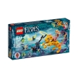 lego 41192 azari the fire lion capture photo
