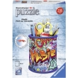 ravensburger pazl 3d molybothiki graffiti photo