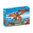 playmobil 9460 o lepias me ton xontrokefalo photo