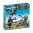 playmobil 70040 o psaris kai i astrint me ena drakoyli photo