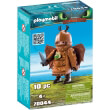 playmobil 70044 lepias me fterostoli photo