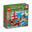 lego 21152 the pirate ship adventure photo