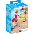 playmobil 70334 play and give nona photo