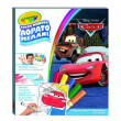 giochi preziosi crayola color wonder disney cars aorato melani 127876900 photo