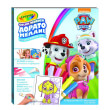 giochi preziosi crayola color wonder paw patrol aorato melani 127966900 photo