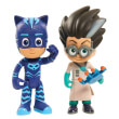 giochi preziosi pj masks light up catboy and romeo photo