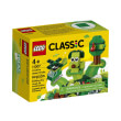 lego 11007 creative green bricks photo