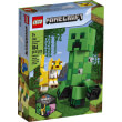 lego 21156 bigfig creeper and ocelot photo