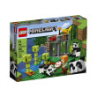lego 21158 the panda nursery photo
