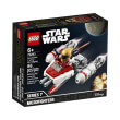 lego 75263 resistance y wing microfighter photo