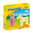 playmobil 70127 prigkipissa me monokero photo