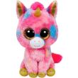 fantasia multicolor unicorn plush toy 23cm 1607 37041 photo