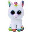 pixy the unicorn glitter eyes 23cm 1607 37157 photo