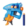 nerf n strike elite nanofire blue e0667 photo