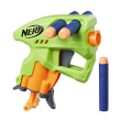 nerf n strike elite nanofire green e0708 photo