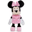as mickey and the roadster racers minnie plush toy 25cm 1607 01687 photo