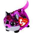 as teeny dotty sequin fox plush 45cm 1607 42402 photo