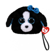 as ty gear tracey the dog boo wristlet 1607 95202 photo