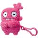 hasbro ugly dolls moxy to go plush keychain toy e4528eu40 photo