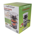 atmomageiras esperanza cooker steam volcano ekg009 75l extra photo 4
