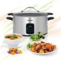slow cooker 200w heinner hsck t6ix extra photo 1