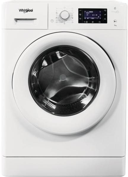 c735d1b4d636 Πλυντηριο Ρουχων Α+++ (-30%) Whirlpool Fwd91496ws Eu 9kg - Πλυντηρια ...