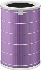 xiaomi filter xiaomi mi mcr flg purple for air purifier photo