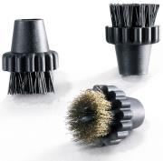 nilfisk brush kit 23 steamtec pa cuzn 303000420 photo