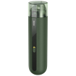 baseus a2 car vacuum cleaner olive green photo