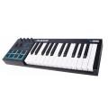 midi keyboard alesis v25 extra photo 2