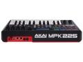 midi keyboard akai mpk225 compact keyboard controller extra photo 1