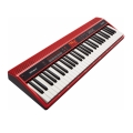 midi keyboard roland go keys go 61k extra photo 1