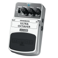 petali behringer uo100 ultra octaver effects pedal extra photo 1