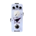 petali mooer modulation jet engine digital flanger pedal extra photo 2