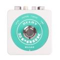 petali mooer delay spark delay pedal extra photo 1
