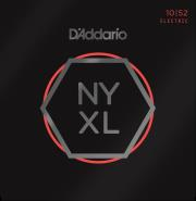 xordes ilektrikis kitharas d addario nyxl1052 nyxl light top heavy bottom 10 52 nickel wound photo