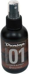 dunlop 01 6524 fingerboard cleaner and prep photo