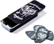 penes dunlop motorhead warpig picks pick tin 6 tmx 088 mhpt01 photo