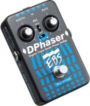 petali ebs ebs dp dphaser digital phaser pedal photo