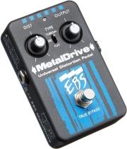 petali ebs ebs mt se metaldrive distortion pedal for bass photo
