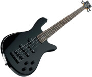 ilektriko mpaso warwick rockbass lx4 4 string streamer black photo