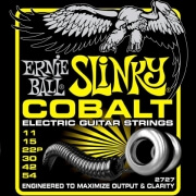 xordes ilektrikis kitharas ernie ball 2727 slinky cobalt photo