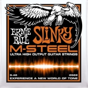 xordes ilektrikis kitharas ernie ball 2922 m steel slinky photo
