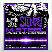xordes ilektrikis kitharas ernie ball 2920 m steel slinky photo