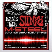 xordes ilektrikis kitharas ernie ball 2915 m steel slinky photo