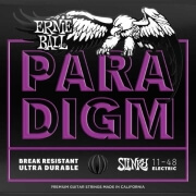 xordes ilektrikis kitharas ernie ball 2020 paradigm slinky photo