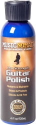 music nomad mn101 guitar polish gyalistiki katharistiki krema organon photo