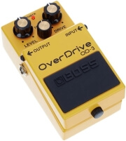 petali boss od 3 overdrive photo