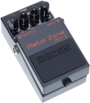 petali boss mt 2 metal zone photo