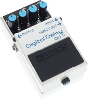 petali boss dd 3 digital delay photo